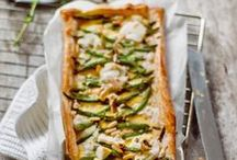 Pie, Quiche & Tarte