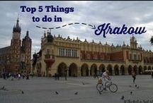 My Poland Photos & Travel Info / Krakow, Zakopane, Warsaw