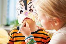 Karneval Fastnacht Fasching / Egal ob Karneval oder Fasching - hier findet jeder Ideen für seine Feier