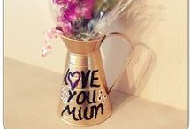 DIY Craft Tutorials / Here you will find links to my craft tutorials including special occasions such as Mother's Day, Valentine's and Christmas.
