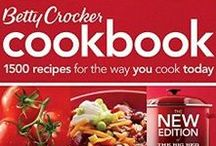 Cook books and recipes for all / Cook books and recipes for all -a selection of cook books to compliment your kitchen gadgets today