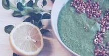 Tägliche Inspiration gesund Essen / #pin