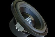 Audioonline - SPL Subwoofers - Car Audio