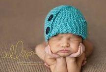 My crochet <3s / by Julia Noteboom