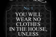 House rules / Always obey