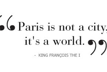 la la la bonne vie : Paris !