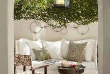 Comfy Living Outdoors