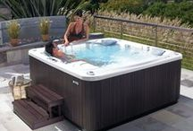 I want a Hot Tub!