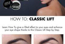 Make Up DIY / #makeup #makeuptutorial #tutorial #stepbystep #pretty #asian #asiangirl #diy # makeupdiy