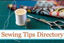 Sewing &Tailoring