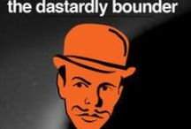 The Dastardly Bounder / The Dastardly Bounder's music is full of magik and funk. Free download. Free music. Original and psychedelic.