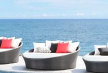 Patio Furniture Trends and Ideas