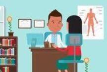 explainer videos / explainer video, animation, business video, motion graphics