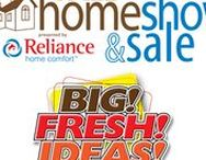 Upcoming Events / Visit us at the Careport Expo Centre for the Spring Home & Garden Show from February 27th - March 2nd. We will be showcasing our innovative new 2014 product line.