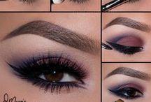 Strikingly Beautiful Makeup