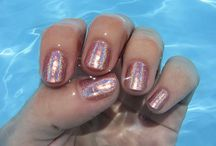 nail. / by MEEN
