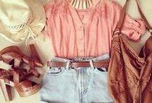 I ♡ Fashion