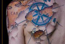 Tatuaggi / Tatuaggi