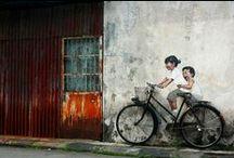Viaja en Bici