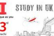 Uni as Unique as You .. SMM campaign by Boundless Technologies / HS Education Consultants