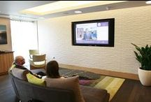 Runnymede-On-Thames Hotel / Runnymede chose digital signage as it is contemporary and gives guests the impression of an 'up to the minute' hotel. In addition they were keen to reduce costs of printing of brochures and flyers that are used around the hotel. They chose ONELAN digital signage for its ease of use and Ad Hoc capability.