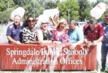 Springdale Public Schools YouTube