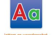 Letters en woordenschat
