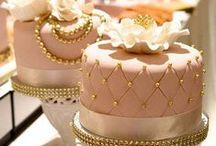 cakes ~ cupcakes ~ macarons