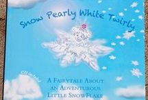 Mom's reviews of Snow Pearly / Here are some reviews for the Snow Pearly Book, a fairytale picture book with music CD.