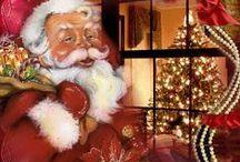 Santa - Mikołaj