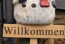 Niemiecki w opiece / Blog dla opiekunek osób starszych pracujących w NIemczech