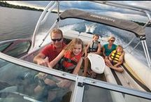 Marine Safety for the New Generation / The next generation of safety products. Don't take safety for granted!