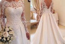 wedding dresses γαμος