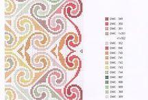 Σταυροβελονια-cross stitch. / Κεντημα