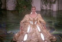 Costume / Costumes historiques et costumes de films, de séries...