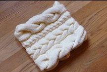 Les Tricotées, par Ainsi font les RekinCitrons / Créations originales en tricot, par Ainsi font les RekinCitrons. Modèles et tutos à découvrir sur www.rekincitron.com
