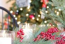 Holiday Ideas and Decor
