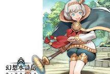 ♡• SuikodenTierkreis •♡ / ♡ suikoden tierkreis ♡ Melhor RPG do universo!