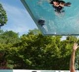 Endless Pools Fitness Systems / Introducing the all-new Endless Pools® Fitness Systems, where you can swim, run, exercise and relax all in one place, all within the privacy of your own home.