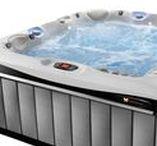 Luxury Hot Tubs