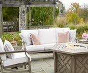 Pioneer Patio Collections