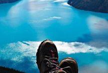 Inspiring Views