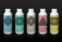 Graphic design & Packaging