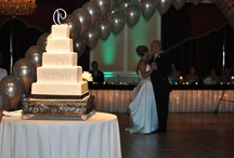 Cakes / by Klock Entertainment - DJ/Design/Photobooths