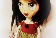 bábiky dolls boneca munecos kukly lalki poupe bambola / bábiky dolls boneca munecos