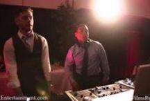Wedding DJ Bio Videos / by Klock Entertainment