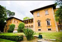 The Villa del Sol d'Oro / Est. 1992: Venue & Catering Contact: Sandi: @sagardens | (626) 444-3377 | info@sagardens.com | Sierra Madre, CA 91024 | www.villadelsoldoro.org