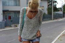 fashion / All fashion i like