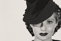 Vintage Hats / This board is all about Vintage hats and how to wear them.