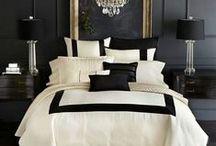 Beautiful Bedrooms / For beauty sleep.